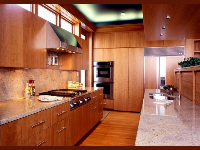 modern cherry kitchen cabinets modern contemporary country cabinets 23486