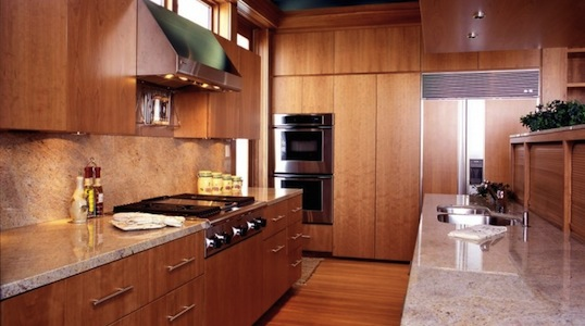 Modern & Contemporary Kitchen Designs